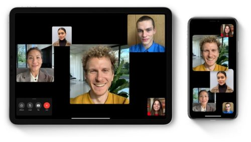 iOS 13.4 may have broken FaceTime video calls at the worst time