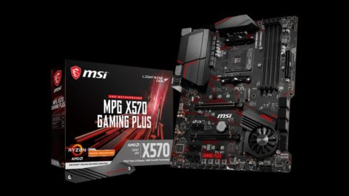 MSI MPG X570 Gaming Plus Review: Affordable Basics