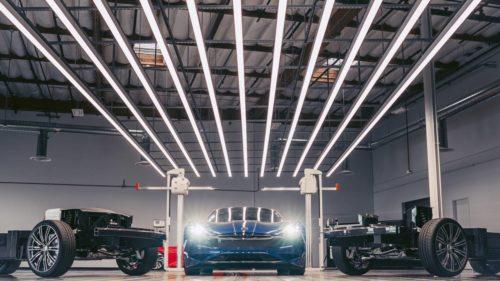 2021 Karma Revero GTE sees sports sedan finally go all-EV