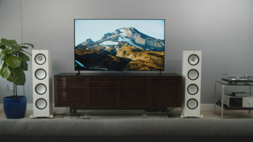 LG Gallery Series GX 4K HDR OLED TV review