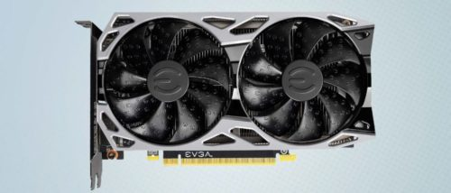 EVGA GeForce RTX 2060 KO Ultra Gaming Review: Winner by Decision