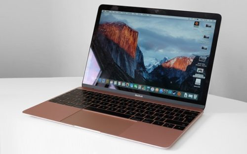 MacBook 12-inch: Apple's first ARM-based Mac expected in 2021