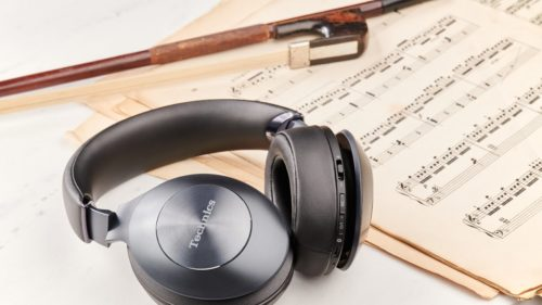 Technics EAH-F70N noise-cancelling headphones review