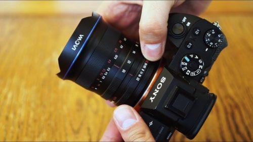 Venus Optics Laowa 10-18mm f/4.5-5.6 Review
