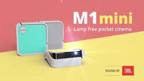 ViewSonic M1 Mini Review