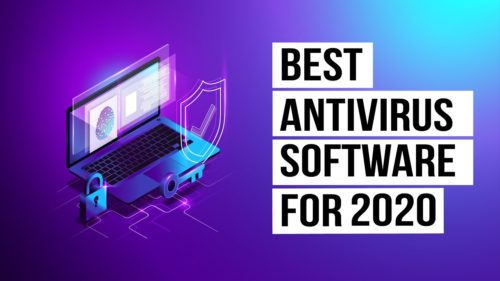 The best antivirus software in 2020: Free and paid