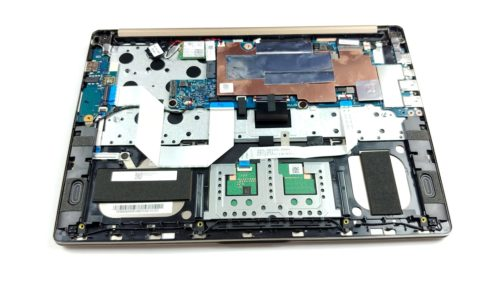 Inside Acer Swift 1 (SF114-32) – disassembly and upgrade options