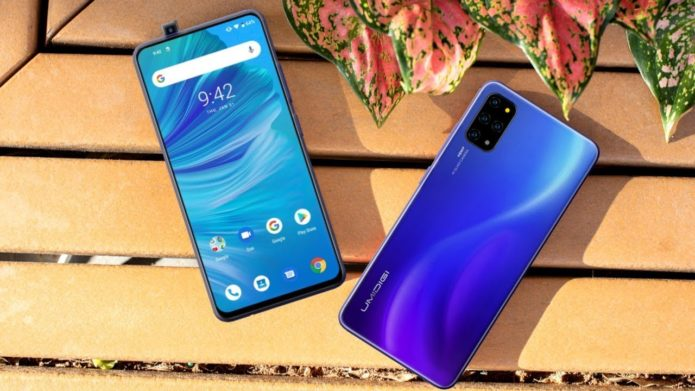 UMIDIGI S5 Pro First Impressions: Stunning Flagship with Pop-up Camera