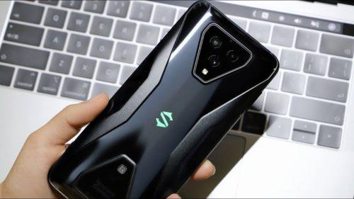 Xiaomi Black Shark 3 Pro teardown reveals unorthodox build and big heatpipes