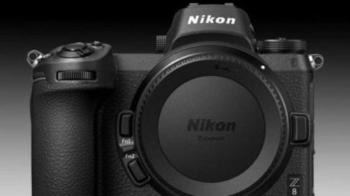 Nikon Z30 and Z8 Cameras to be Announced in 2020