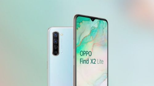Oppo's affordable Find X2 Lite 5G goes official