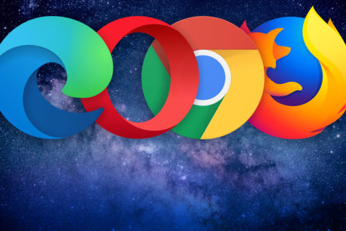 Best web browser 2020: Chrome, Edge, Firefox, and Opera go head-to-head