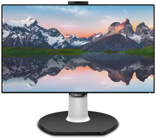 Philips Brilliance 329P9H review