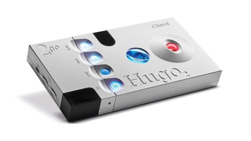 Chord 2go review