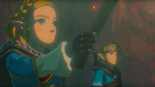 Breath of the Wild 2 release date, news and trailers for the next Zelda game