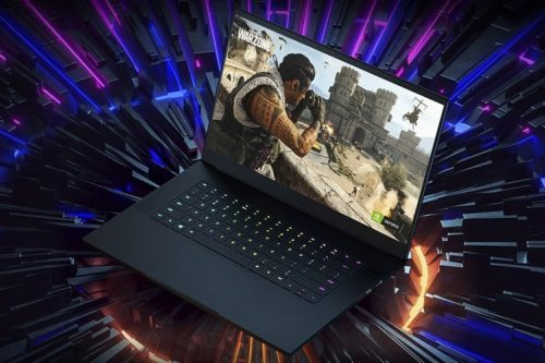 2020 Razer Blade 15 Advanced Laptop Brings Eight-Core CPU And RTX 2080 Super GPU In A Sleek Frame