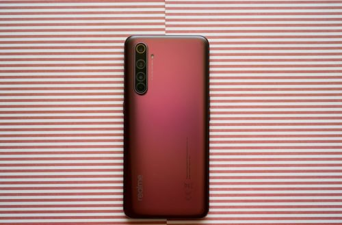 Realme X50 Pro 5G in for review