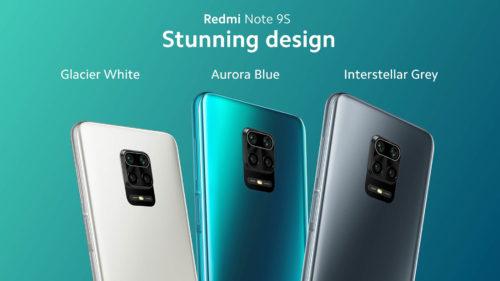 Xiaomi Redmi Note 9S Review – Mid-Range 4G LTE Smartphone (6+128G)
