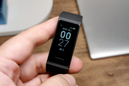 Xiaomi's cheap and cheerful Redmi Band fitness tracker appears in series of unboxed and hands-on images