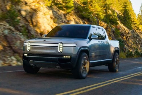 Electric Rivian R1T pick-up launch delayed until 2021