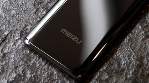 Meizu 17 Live Image Revealed the Punched Screen Like Galaxy S10