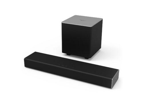 Vizio 2.1 Soundbar SB2021n-G6 Review