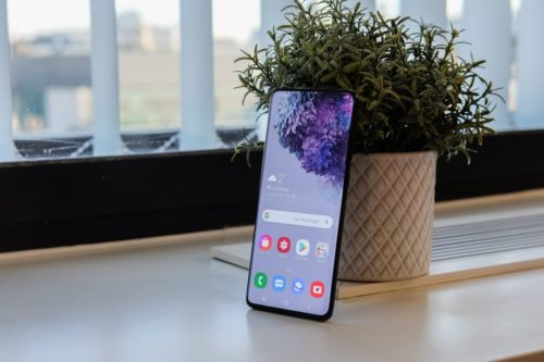 The next Samsung Galaxy may pack a key OnePlus 7 feature – yes, really