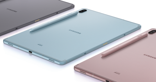 Samsung Galaxy Tab S7 could have a bigger screen, to rival the iPad Pro