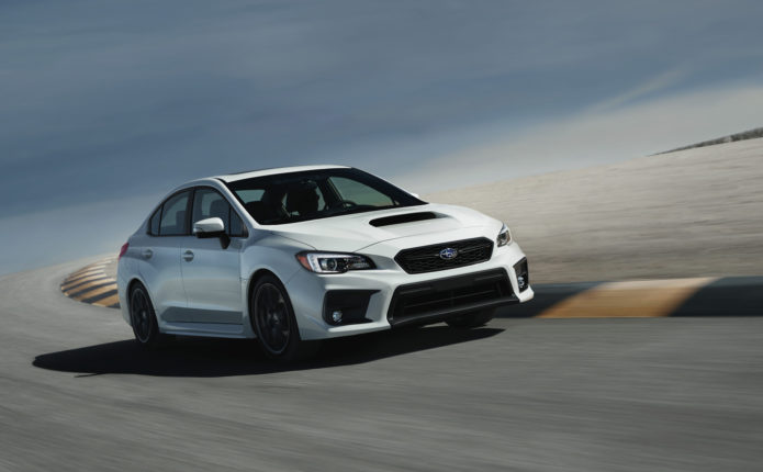 2020 Subaru WRX review: Happiness on the cheap