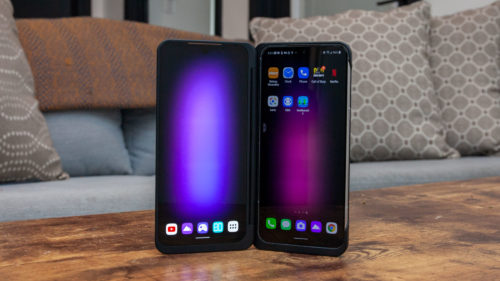 LG V60 ThinQ 5G vs. Vivo iQOO 5 Pro 5G: 12GB RAM, 64MP cameras!