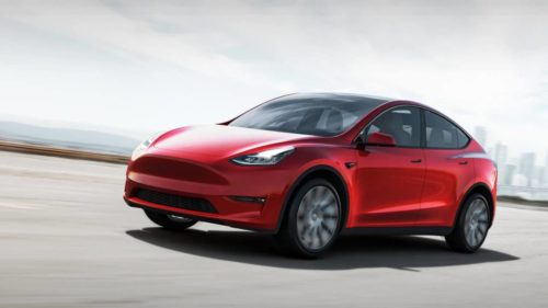 2020 Tesla Model Y Review
