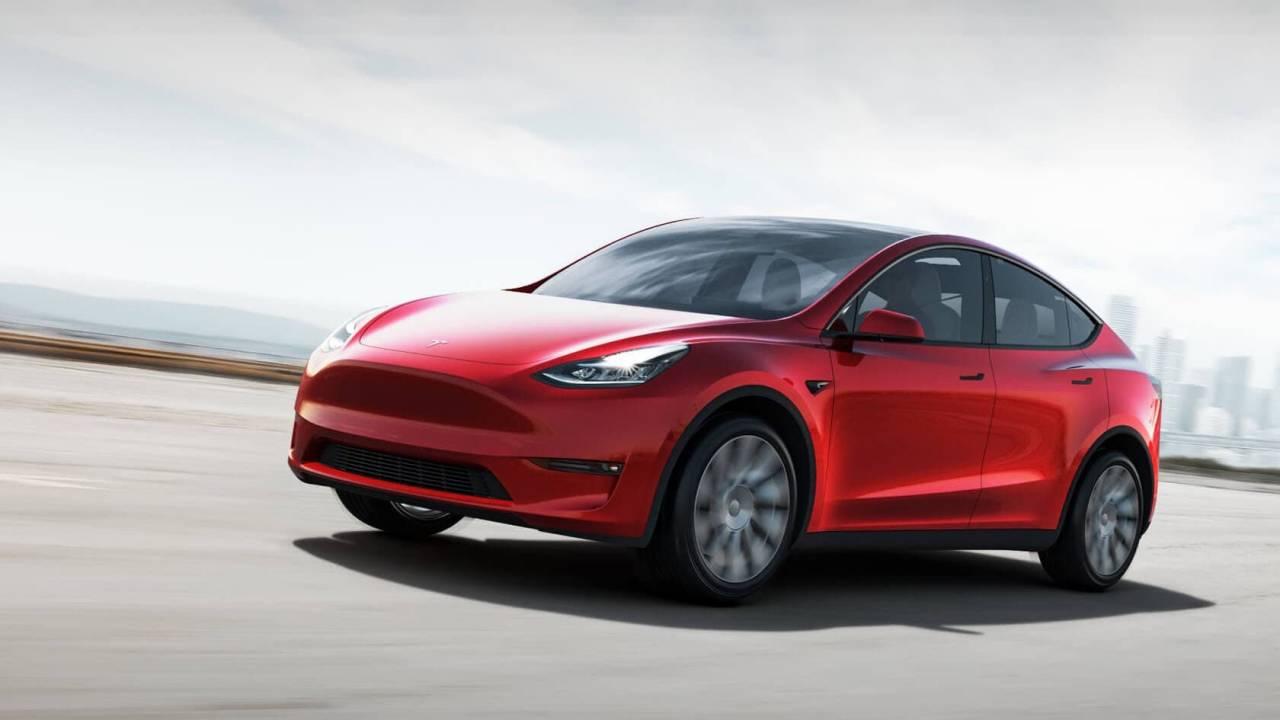 Tesla Q1 2020: Model Y profit and Semi setback