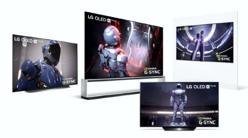 LG confirms 4K and 8K OLED TV prices and launch dates for the UK