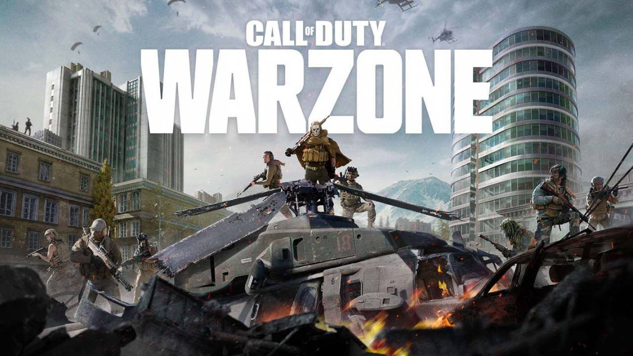 Call of Duty: Warzone crossplay experience soured by PC cheaters
