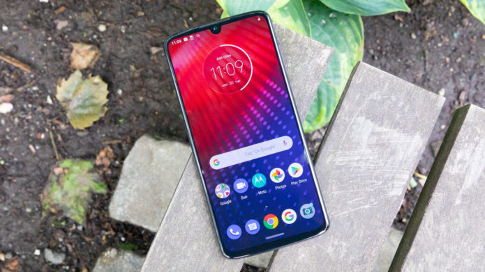 Motorola Moto Z5: what we want to see