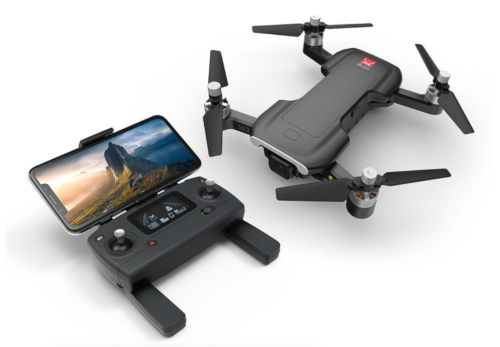 MJX Bugs 7 Review – 5G Wifi GPS 4K Camera RC Drone