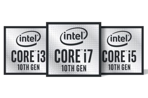 Intel Core i7-1065G7 vs i7-10710U – the Comet Lake wins, big time