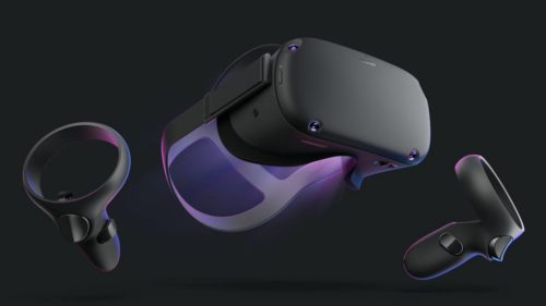 Oculus Quest v2 leak tips sleeker VR headset with big change inside