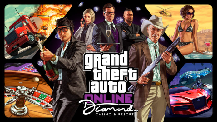 Last chance to download GTA 5 on PC for free from the Epic Games Store