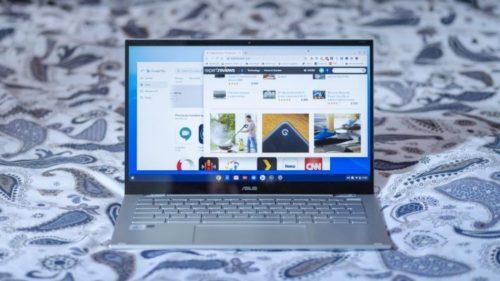 Asus Chromebook Flip C436F review