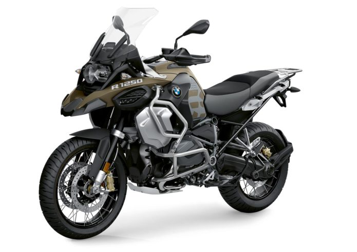 2020 BMW R 1250 GS Adventure Buyer's Guide: Specs & Prices