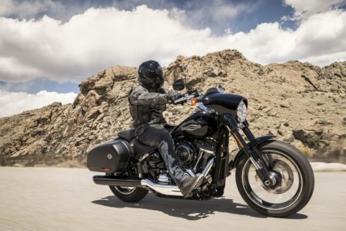 2020 HARLEY-DAVIDSON SPORT GLIDE BUYER'S GUIDE: SPECS & PRICES