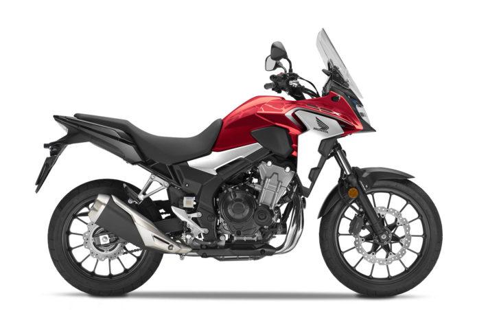 2020 HONDA CB500X BUYER'S GUIDE: SPECS & PRICES