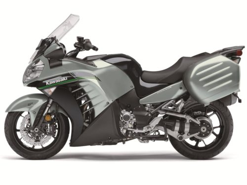 2020 KAWASAKI CONCOURS 14 ABS BUYERS GUIDE: SPECS & PRICE