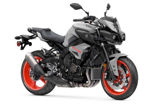 2020 Yamaha MT-10 Buyer's Guide: Specs & Price
