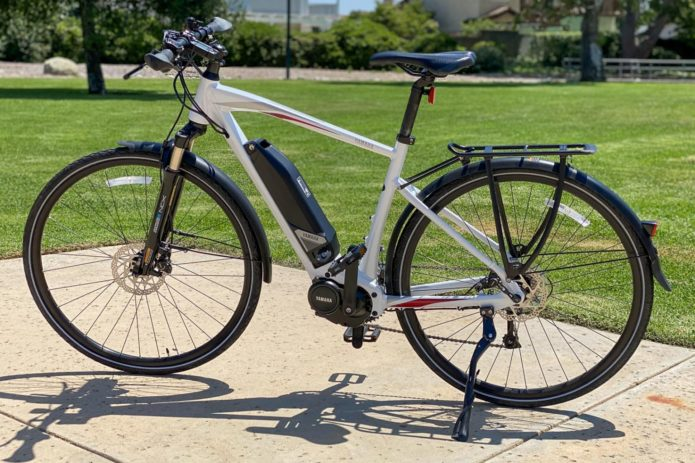 2020 Yamaha Power Assist Bicycles Review: Two Electric Choices