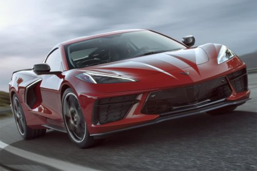 Chevrolet Corvette future uncertain