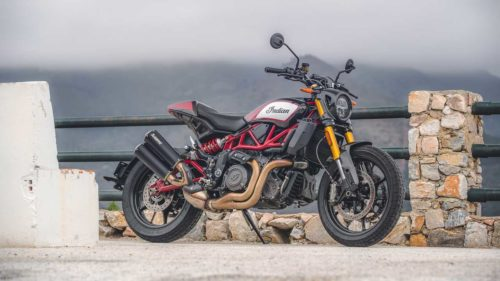 2020 Indian FTR Carbon Announced For International Markets