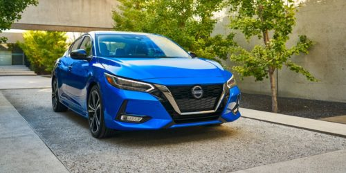 2020 Nissan Sentra SR Review: A Much-Needed Improvement