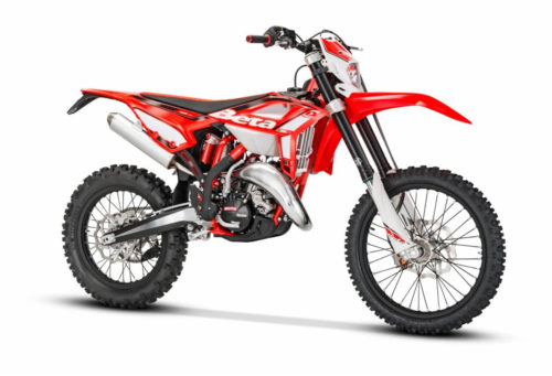 2021 Beta RR 2-Stroke Off-Road Line-Up First Look